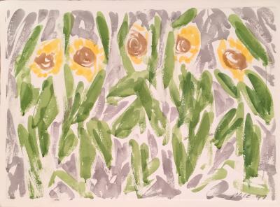 Stephen S Pace Sunflower Chorus 97 W4