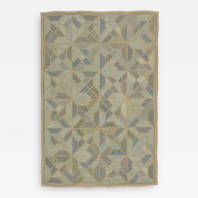 Stephen T Anderson American Handmade Carpet
