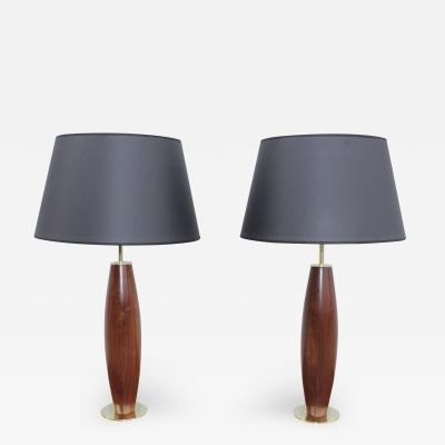 Stewart Ross James Stewart Ross James Modernist Table Lamps