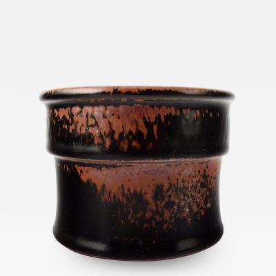 Stig Lindberg Ceramic vase