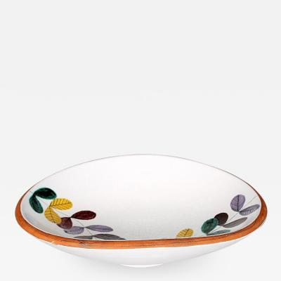 Stig Lindberg Earthenware dish