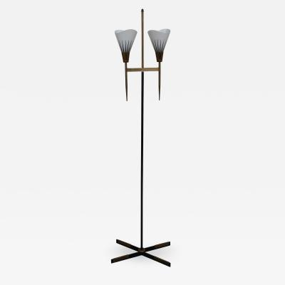 Stilux Milano A floor lamp by STILUX Italy 60