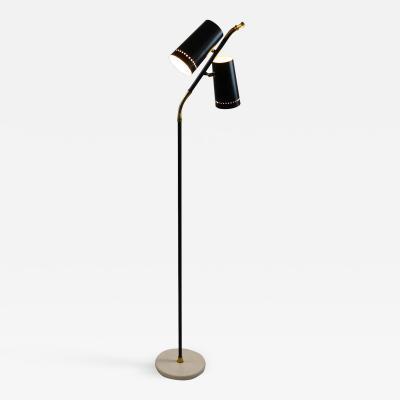 Stilux Milano Stilux floor lamp with adjustable diffusers