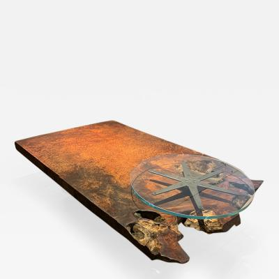 Stonis Collective Coffee Table 056