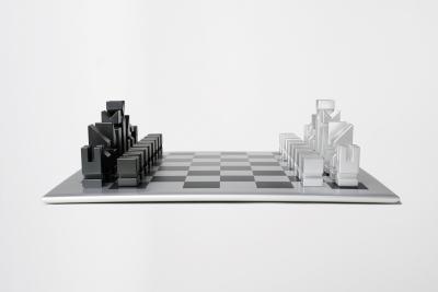 Stratege Chess Walter Moretti
