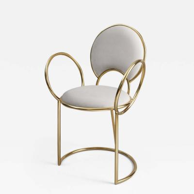 Studio MVW Yue Chair