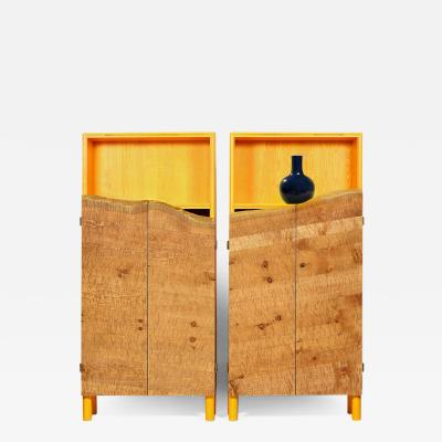 Studiolo Cabinet