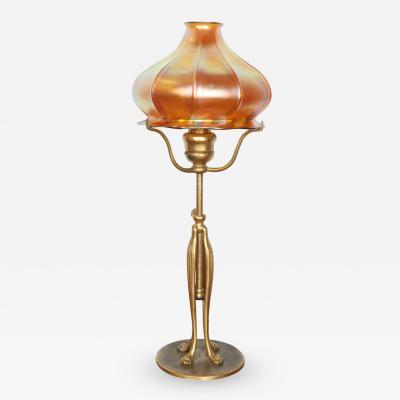 Stunning Tiffany s Lamp