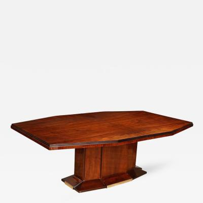 Superb Art Deco Dining Table TD 15