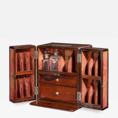 Surgeon Beatty s medicine chest 1803