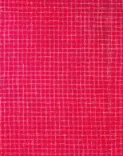 Susan Bleakley Red and Grey