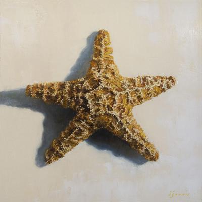 Susan N Jarvis Sea Star