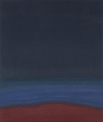 Susan Vecsey Untitled Nocturne