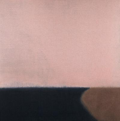 Susan Vecsey Untitled Pink