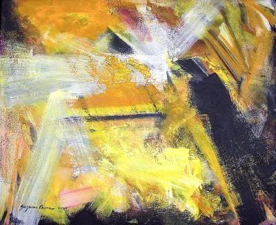 Suzanne Clune Composition 2