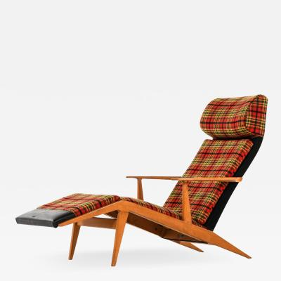 Svante Skogh Lounge Chair Produced by Engen M bler