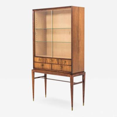 Svante Skogh Swedish Midcentury Cabinet by Svante Skogh for Seffle M belfabrik