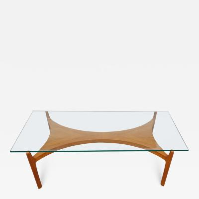 Sven Ellekaer Sven Ellekaer for Christian Linneberg Coffee Table