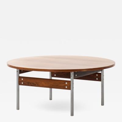 Sven Ivar Dysthe Coffee Table Produced by Dokka M bler