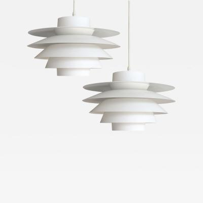 Sven Middleboe Verona Pendant Lights by Sven Middleboe