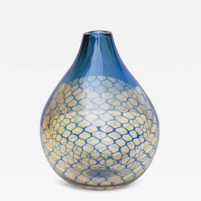 Sven Palmquist Kraka Vase by Sven Palmquist