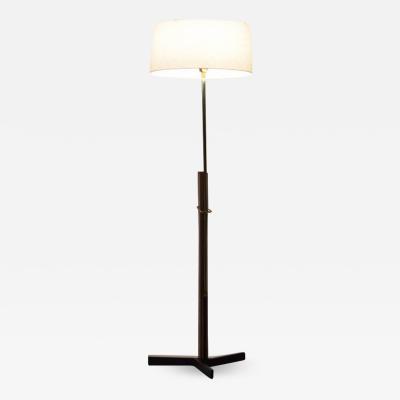 Svend Aage Holm S rensen 1950s Floor Lamp by Svend Aage Holm Sorensen