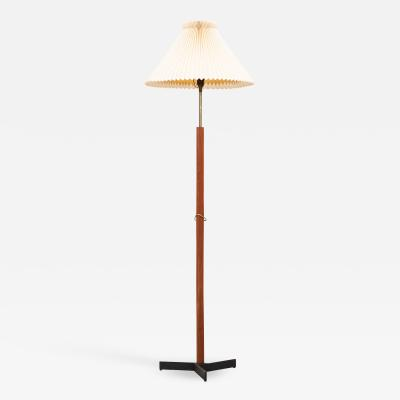Svend Aage Holm S rensen Floor Lamp Produced by Holm S rensen Co