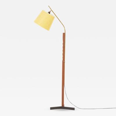 Svend Aage Holm S rensen Floor Lamp by Svend Aage Holm Sorensen Denmark 1950s