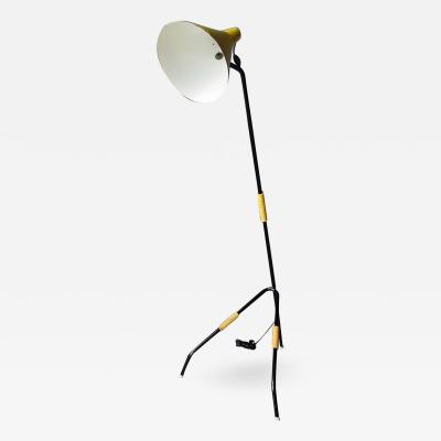 Svend Aage Holm S rensen Grasshopper Lamp in the Style of Svend Aage Holm Sorensen