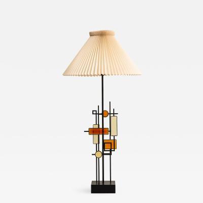 Svend Aage Holm S rensen SVEND AAGE HOLM S RENSEN FLOOR LAMP