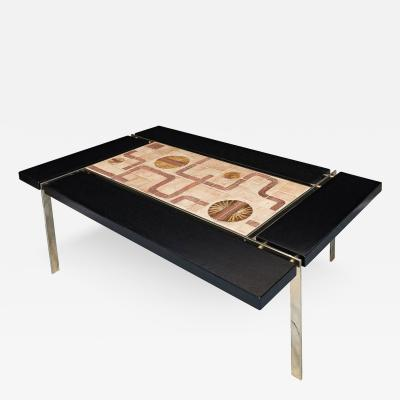 Svend Aage Jessen Svend Aage Jessen Coffee Table