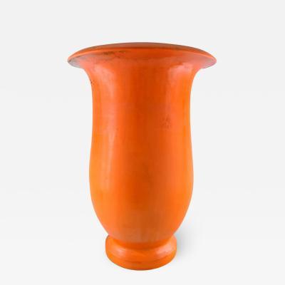 Svend Hammersh i Hammershoj Svend Hammersh i for K hler HAK Colossal floor vase in glazed stoneware