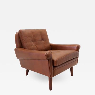 Svend Skipper Lounge Chair by Svend Skipper