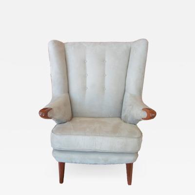 Svend Skipper Papa Bear Chair Model 91