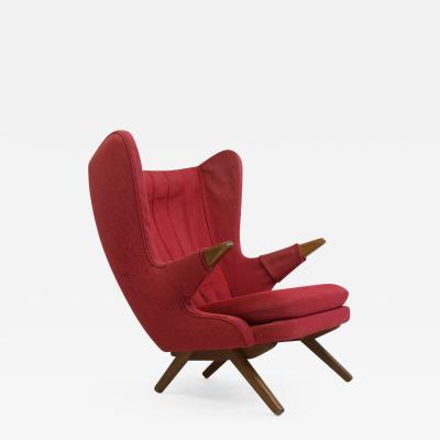 Svend Skipper Svend Skipper Lounge Chair
