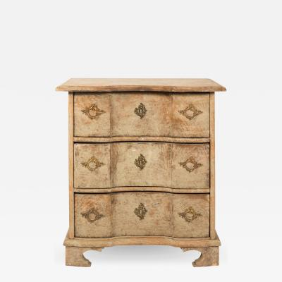Swedish Commode ca 1750