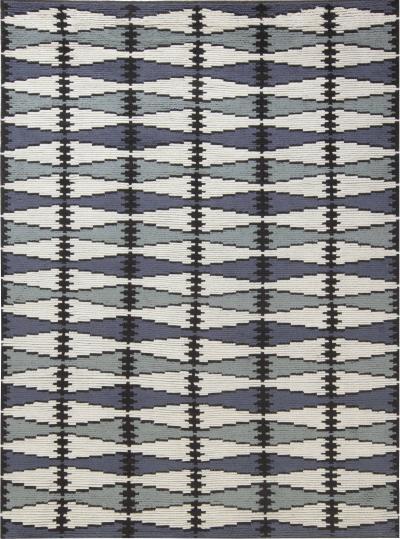 Swedish Design Rug