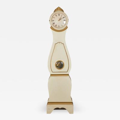 Swedish Grandfather Clock
