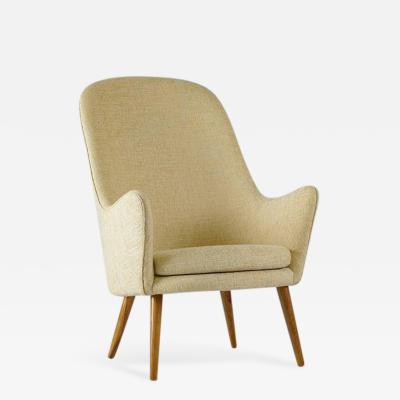 Swedish Lounge Chair