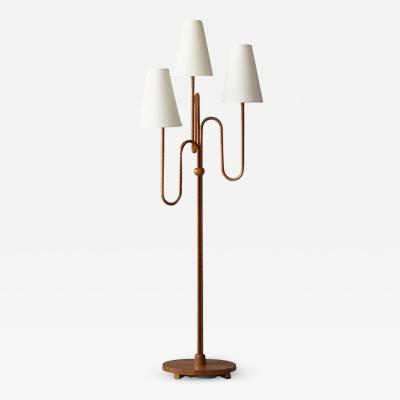 Swedish Modernist Lamp 1930s