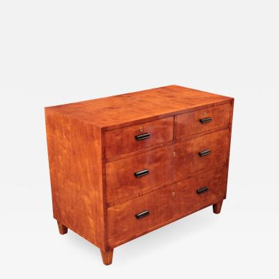 Swedish Modernist small dresser