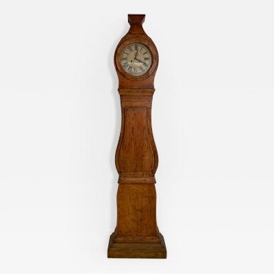Swedish Mora Clock circa 1830
