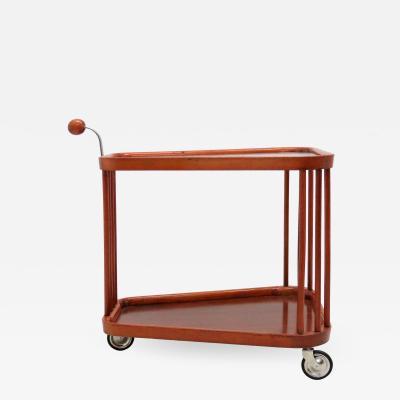 Swedish Serving Cart 1960s