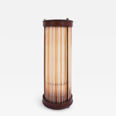 Swiss Art Deco Table Lamp