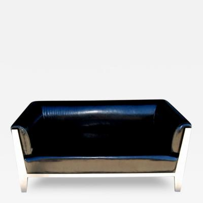 T Ford W Sofield Prototype Settee