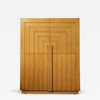 T H Robsjohn Gibbings Cabinet