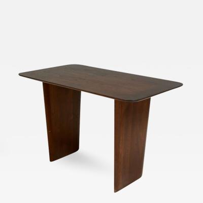 T H Robsjohn Gibbings Mid Century Modern Rare Robsjohn Gibbings Side Table