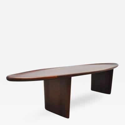 T H Robsjohn Gibbings T H Robsjohn Gibbings Coffee Table