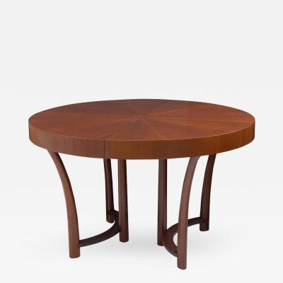T H Robsjohn Gibbings T H Robsjohn Gibbings Dining Room Table
