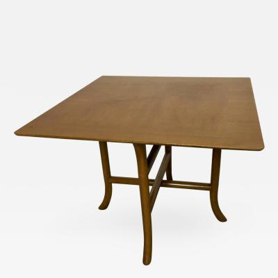 T H Robsjohn Gibbings T H Robsjohn Gibbings Lamp Table for Widdicomb